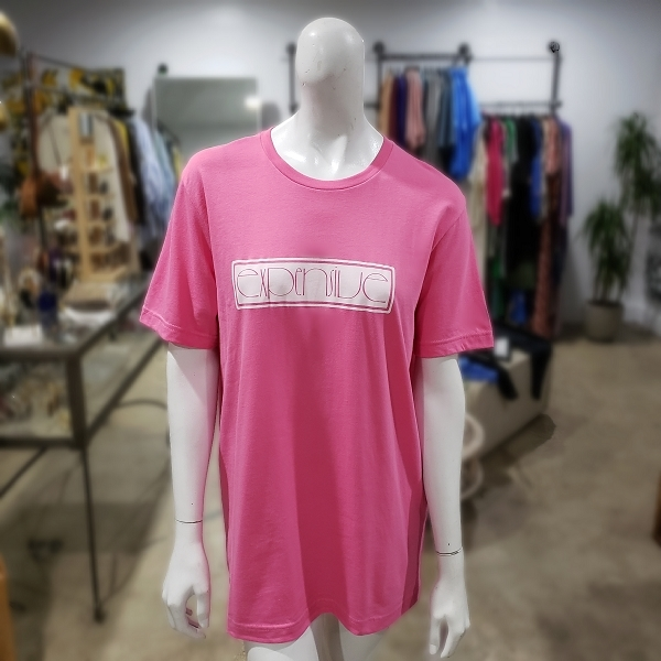 Vintage Graphic EXPENSIVE Pink New Unisex T-Shirt